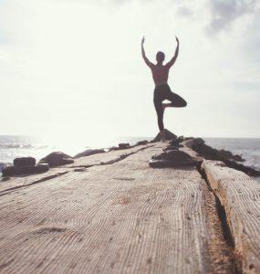 Cum a aparut stretchingul in viata mea
