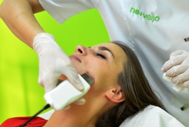 Cum mi-am facut primul tratament de curatare faciala