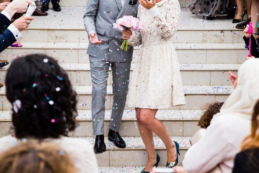 Cum ma comport la evenimentele sociale – Nunta