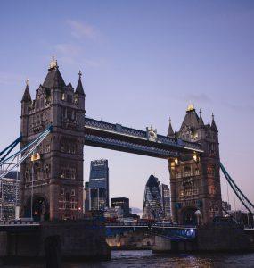 Cum m-am indragostit de Londra in sezonul rece