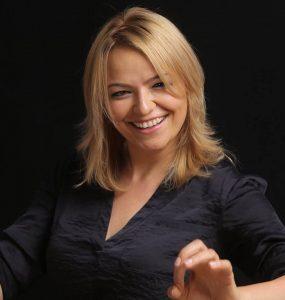 INTERVIU: Daiana Stoicescu – Professional Coach