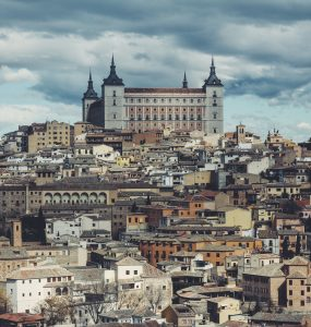#3Madrilenos – sau cum au fost 3 zile in Madrid si imprejurimi