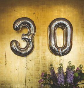 Confesiuni inainte de 30 de ani