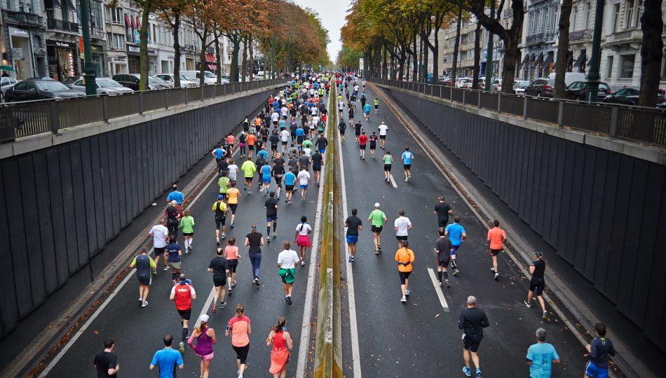 3 evenimente de alergare din toamna aceasta