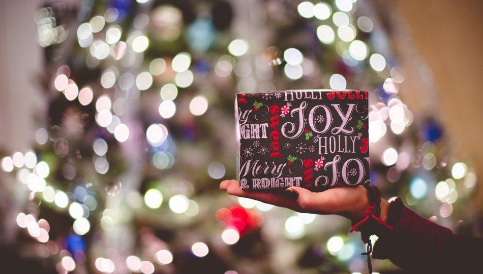 Cadouri healthy pentru Craciun 2018