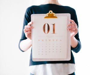 Ambitia de ianuarie – cum o mentinem vie tot anul?
