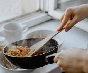 Retete sanatoase pentru cele trei mese ale zilei (II)