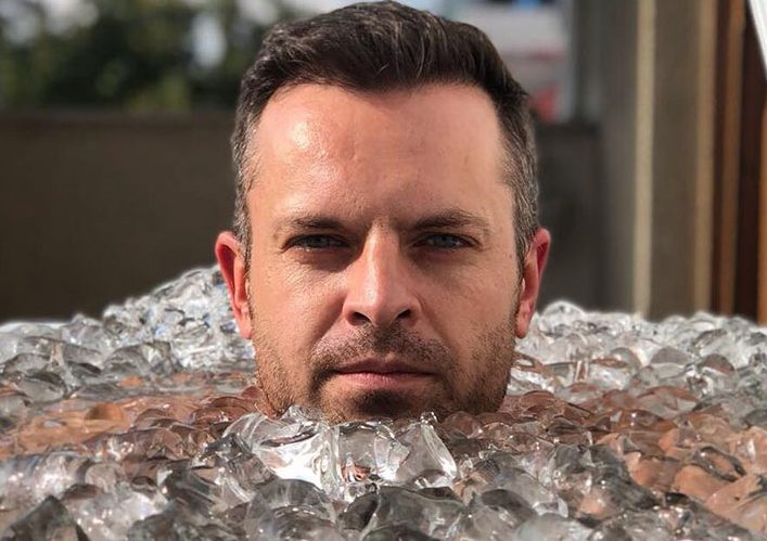 Interviu: Valentin Bunea – Body Engineering