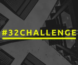 #32challenge sau cum m-am antrenat 32 de zile in fiecare zi